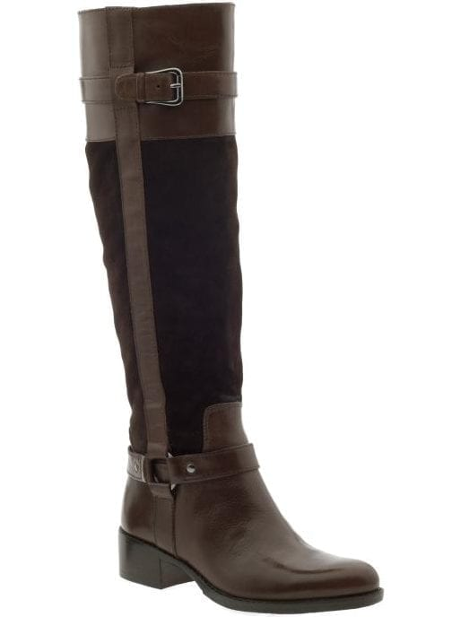 Currently Crushing On…Riding Boots