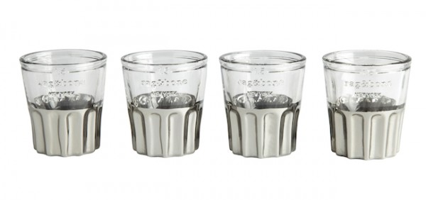 The Target Neiman Marcus Holiday Collection Favorites featured by top San Francisco life and style blog, Just Add Glam: image of shot glasses