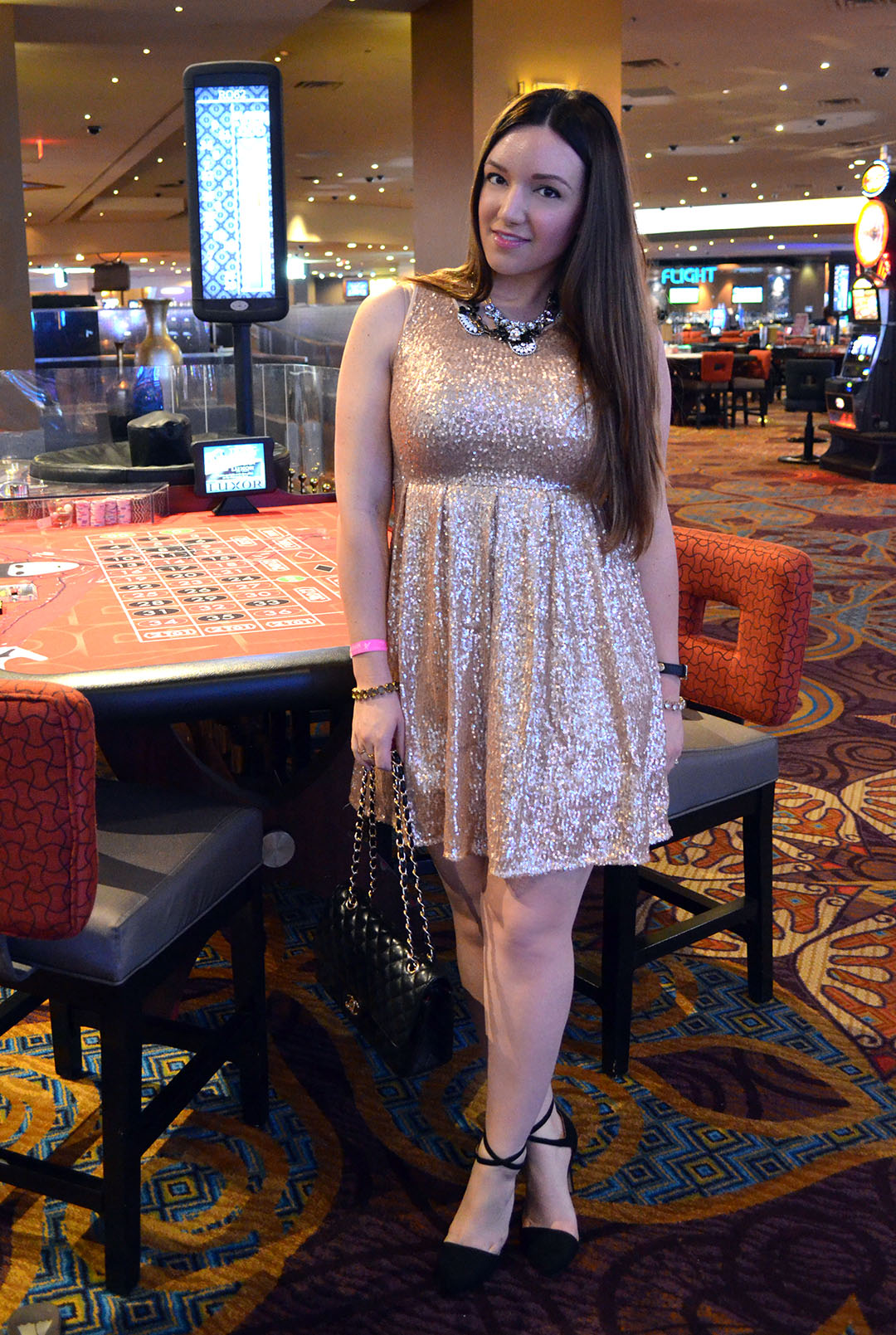 What To Wear To Casino