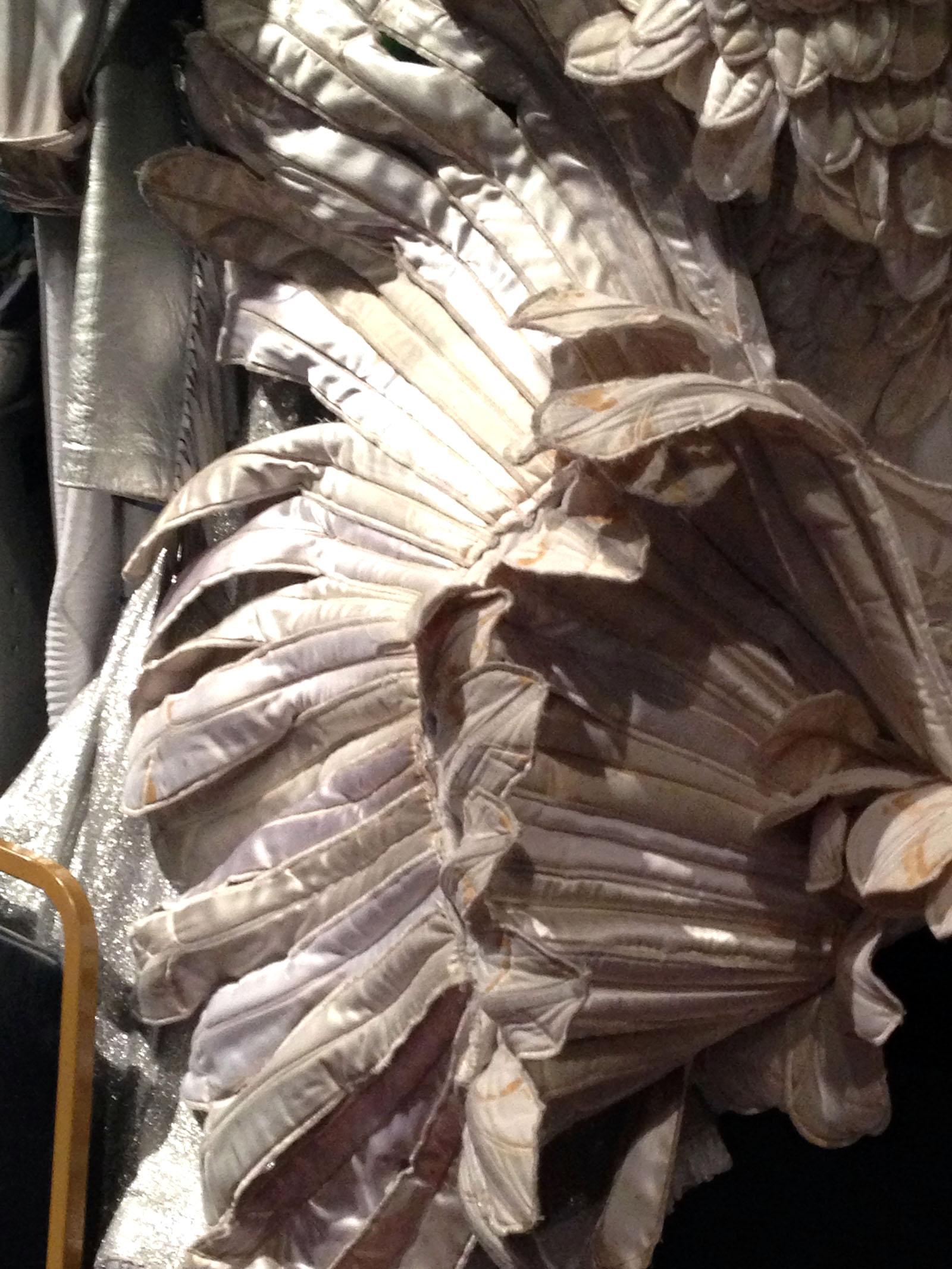 Priscilla costume