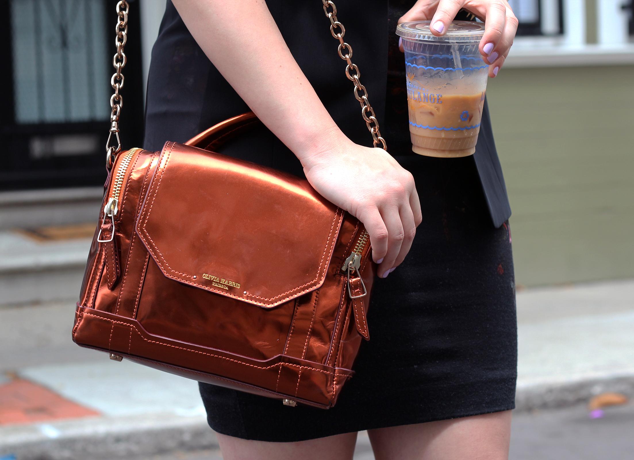 Olivia Harris bag