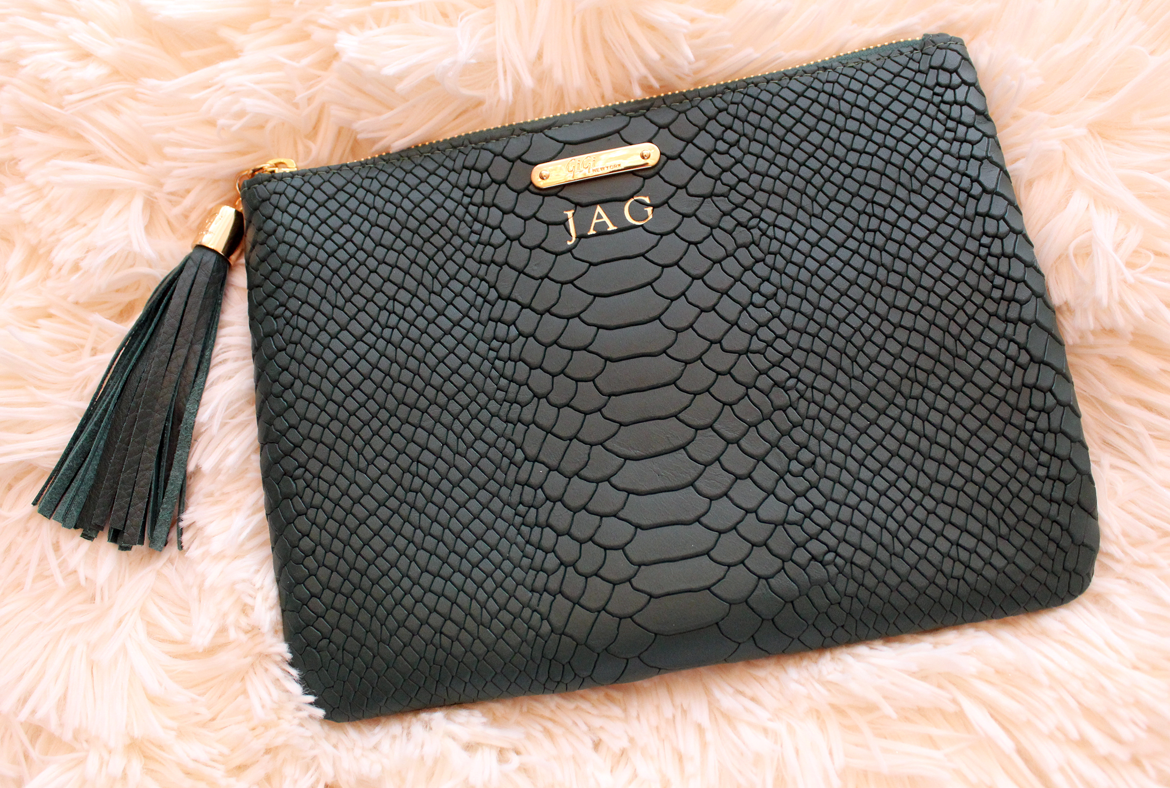 GiGi New York Clutch
