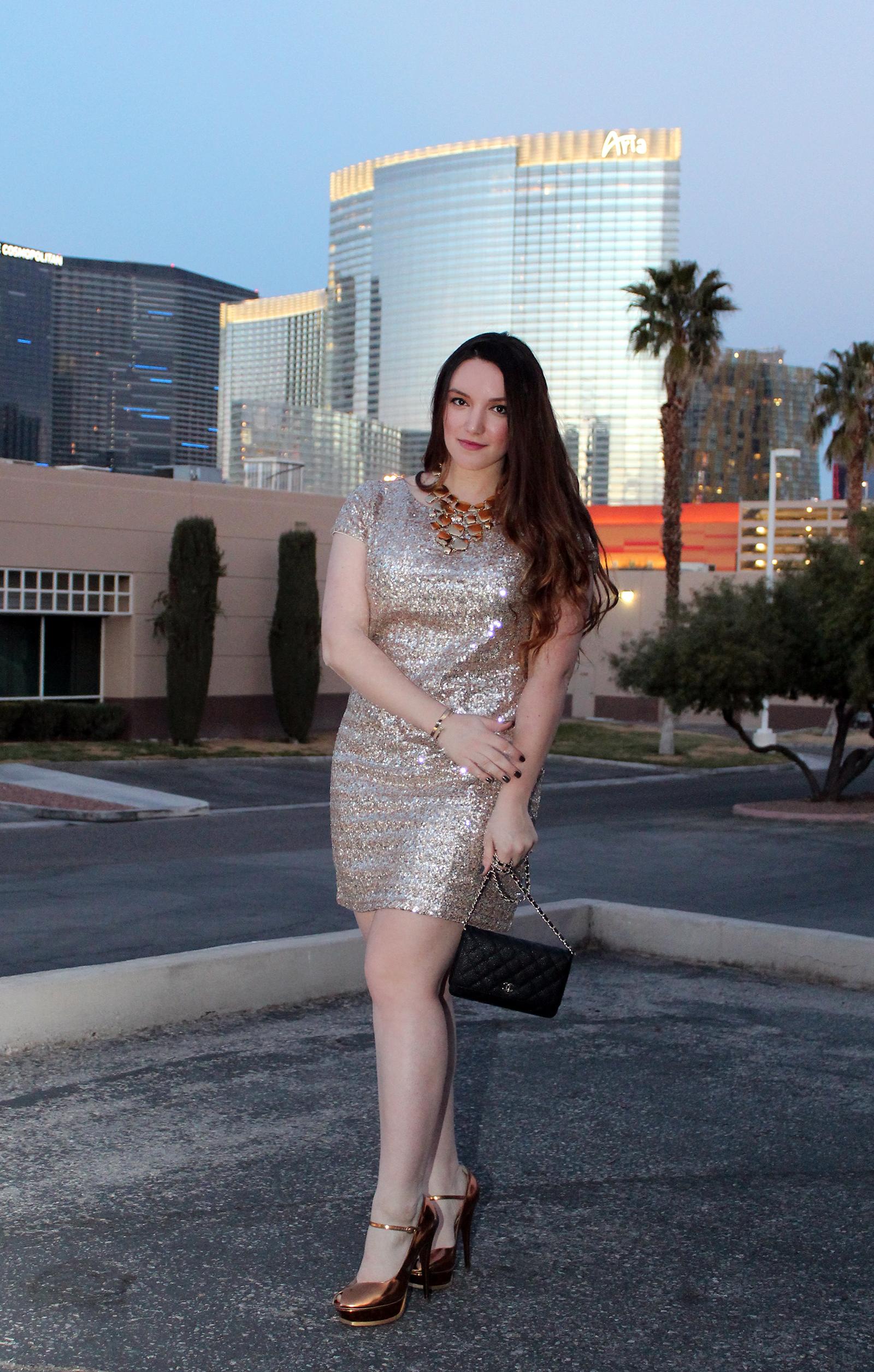 Hakkasan Las Vegaså