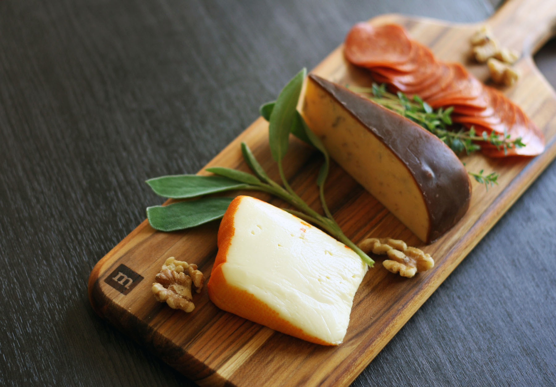 Avec Mallory Cheese Plate