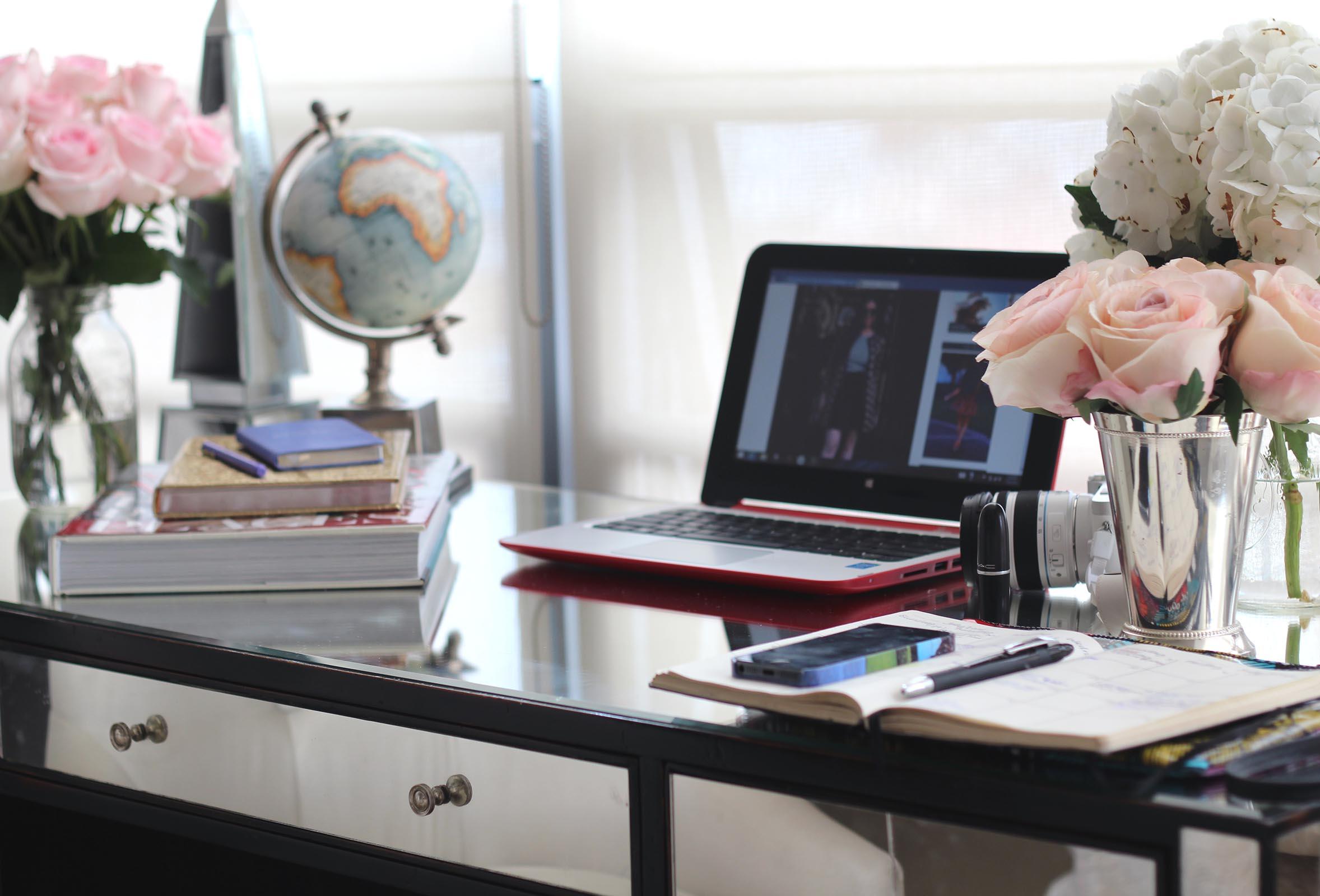 essentials home. Home Office Essentials