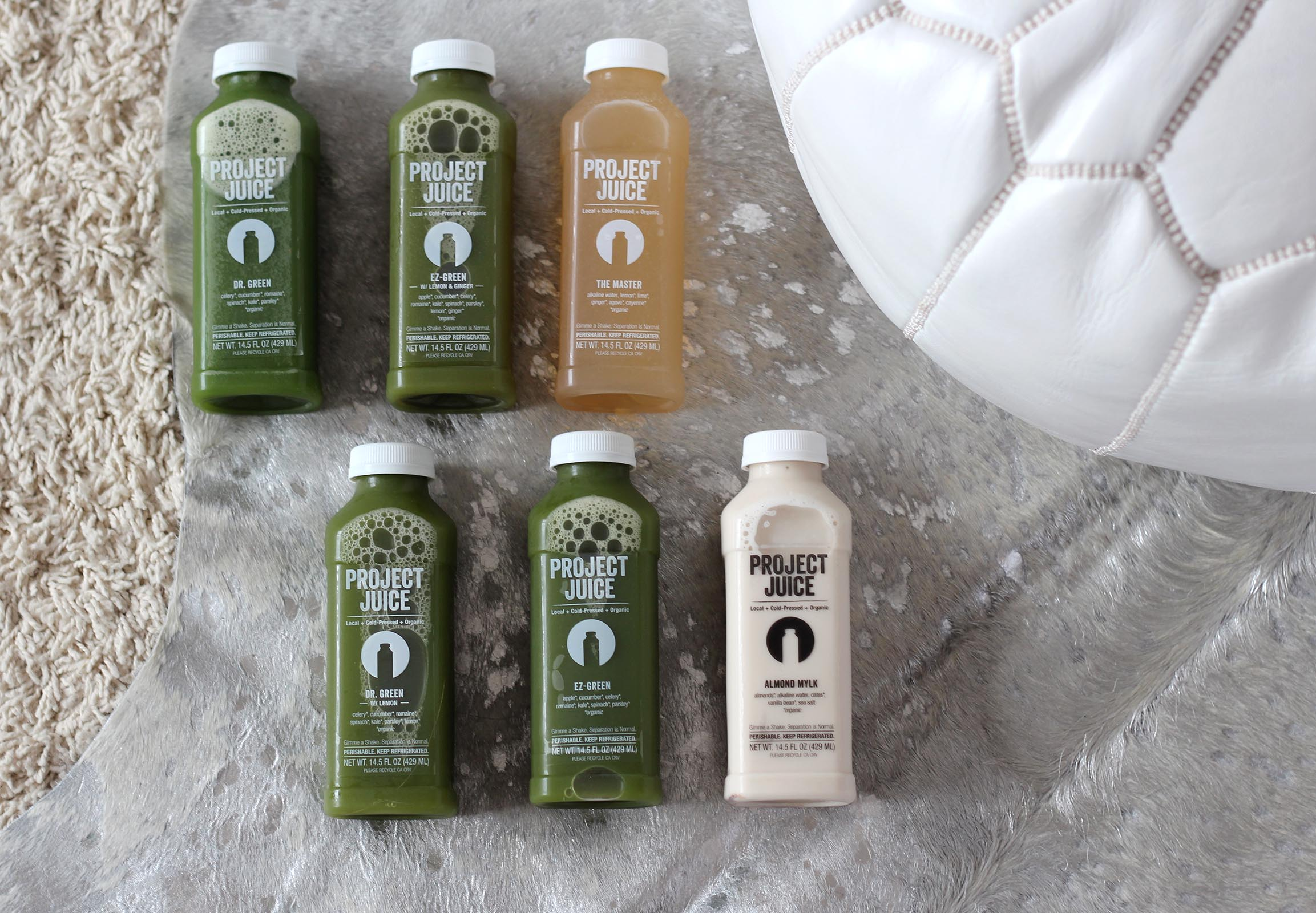 project juice juice cleanse