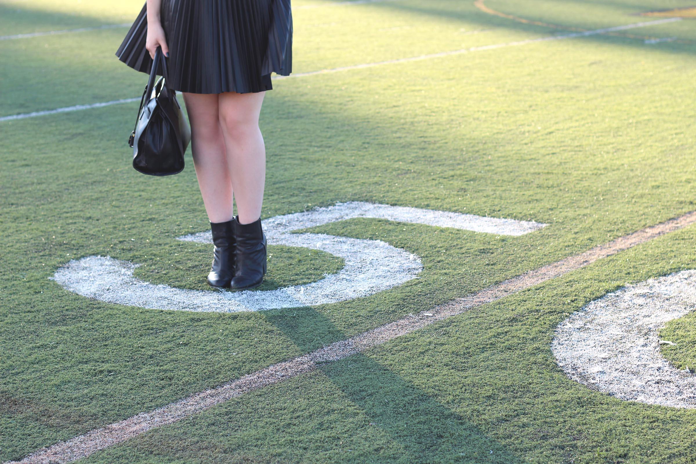 NFL Hall of Fashion