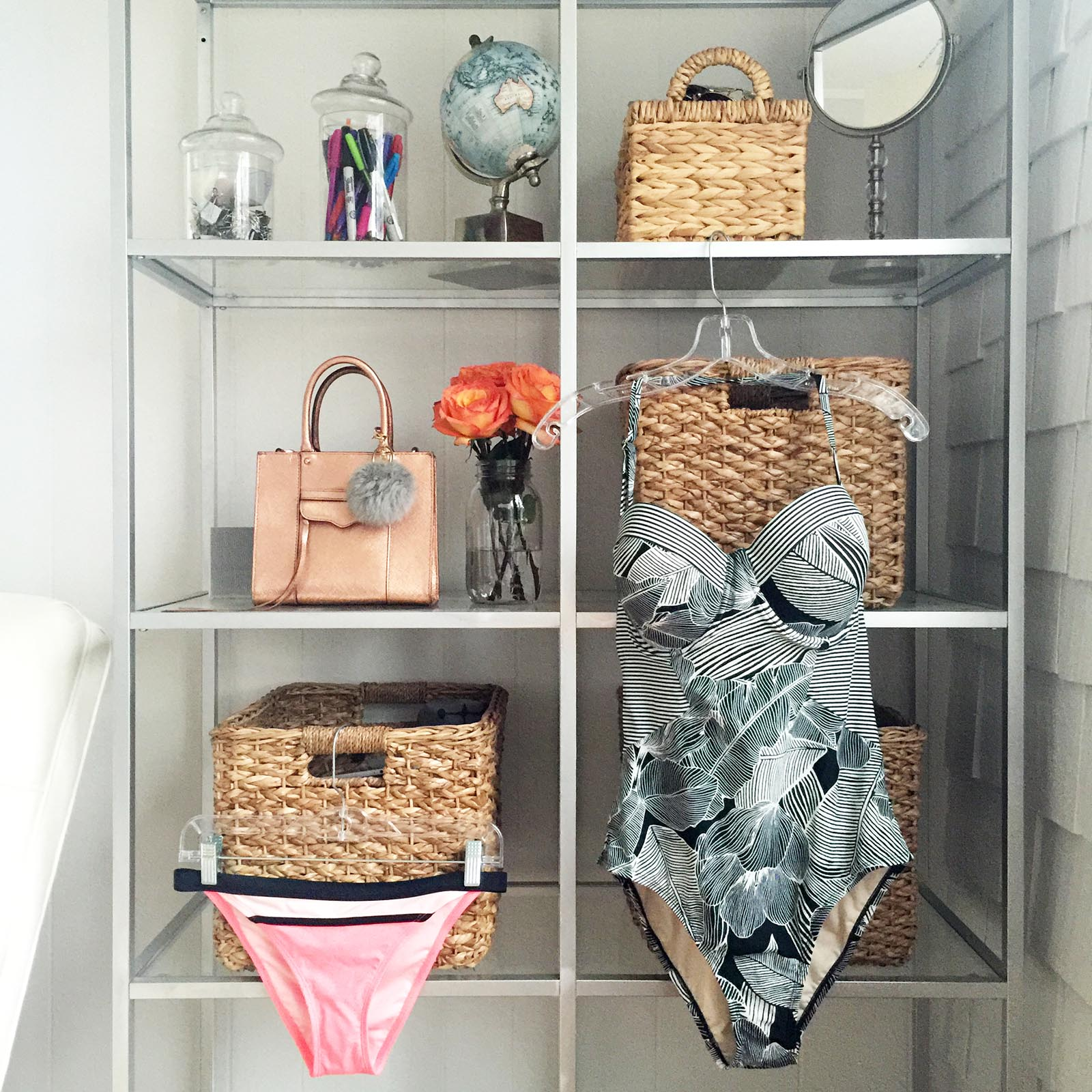 WHERE TO BUY SWIMSUITS ONLINE featured by top San Francisco fashion blog, Just Add Glam