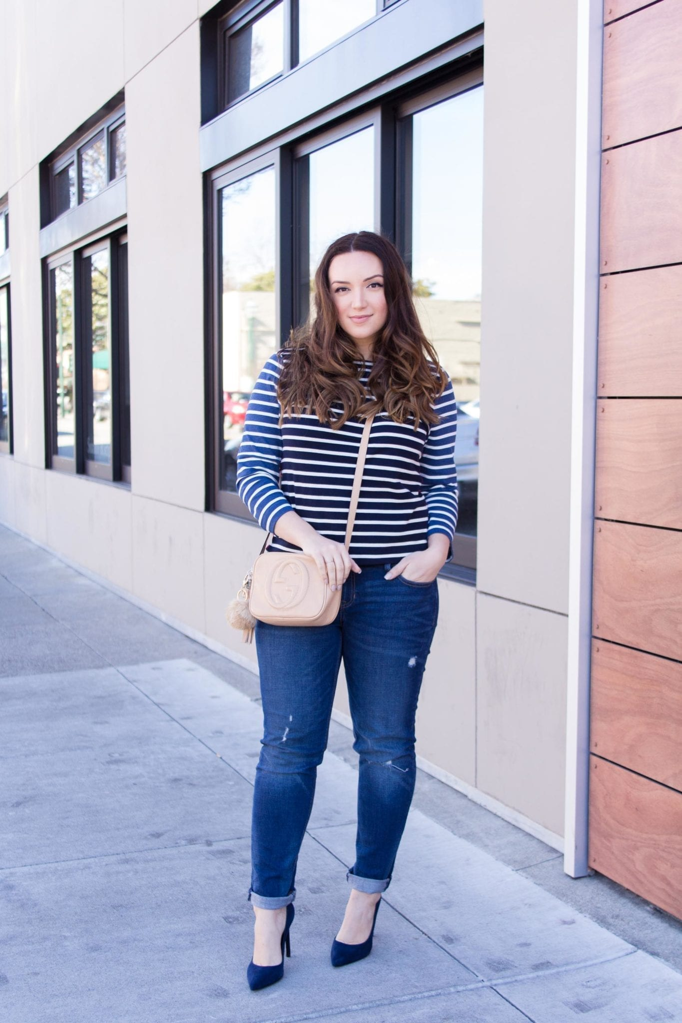 old navy boyfriend jeans