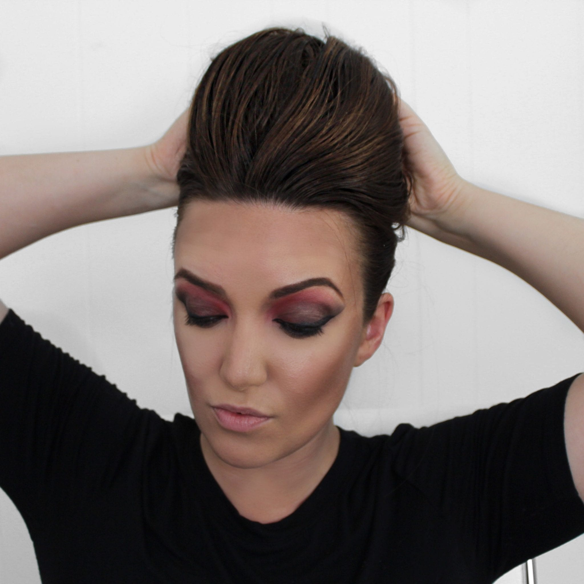 DIY HALLOWEEN HAIR AND MAKEUP IDEAS: the Fleek Fairy featured by popular San Francisco style blogger, Just Add Glam