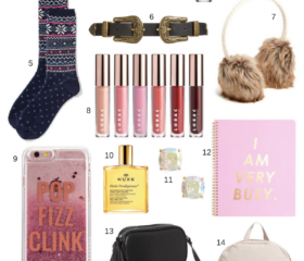 GIFT GUIDE: MUST HAVE GIFTS UNDER $25