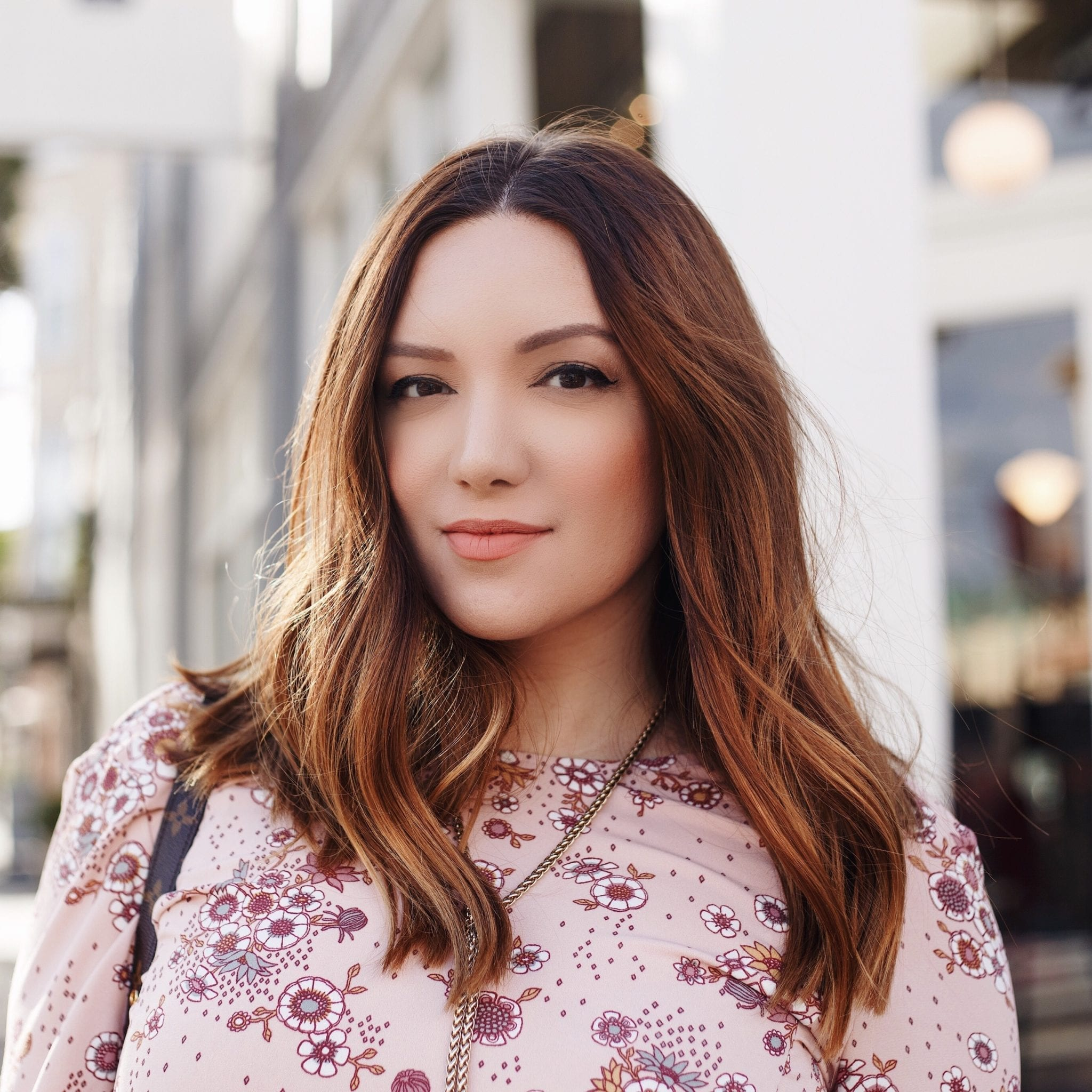 Makeup Date event at Bloomingdales featured by popular San Francisco beauty blogger, Just Add Glam