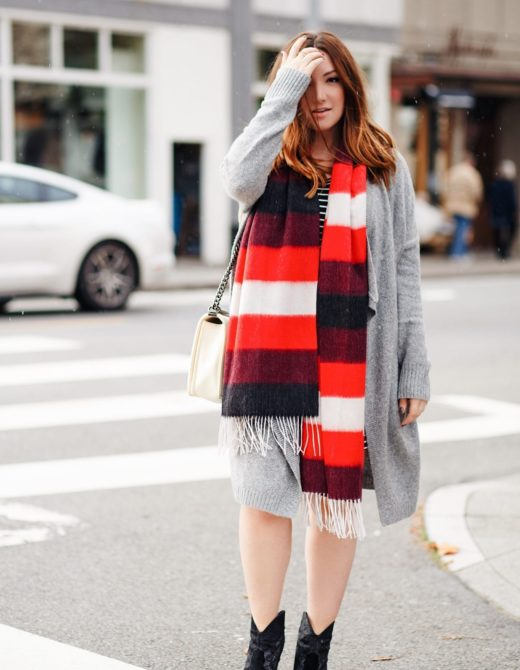 Rag & Bone scarf