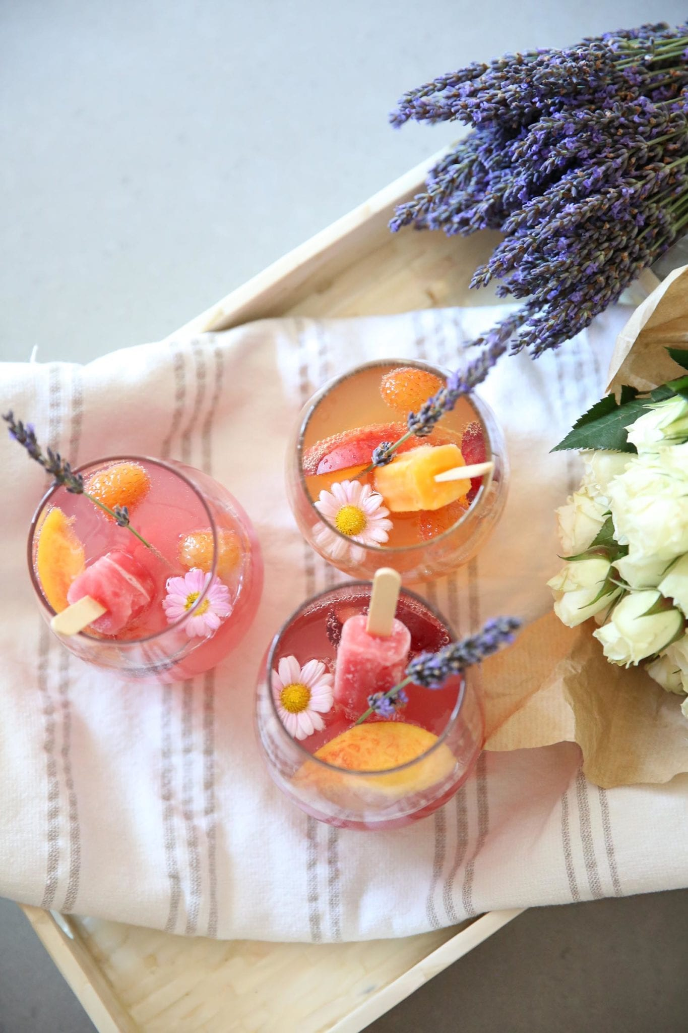 popsicle cocktail