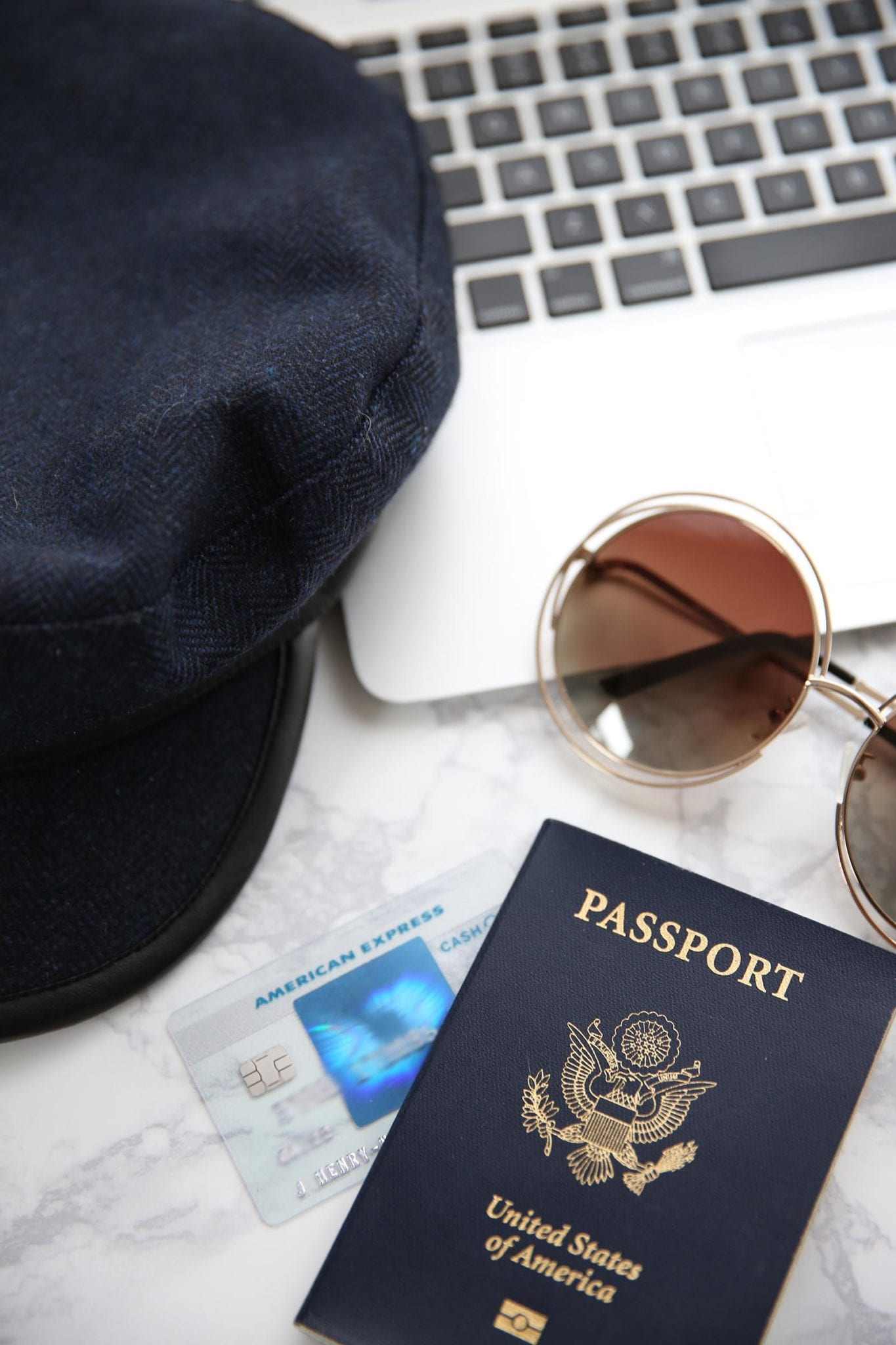 FAVORITE TRAVEL PLANNING TIPS FOR AMERICAN EXPRESS