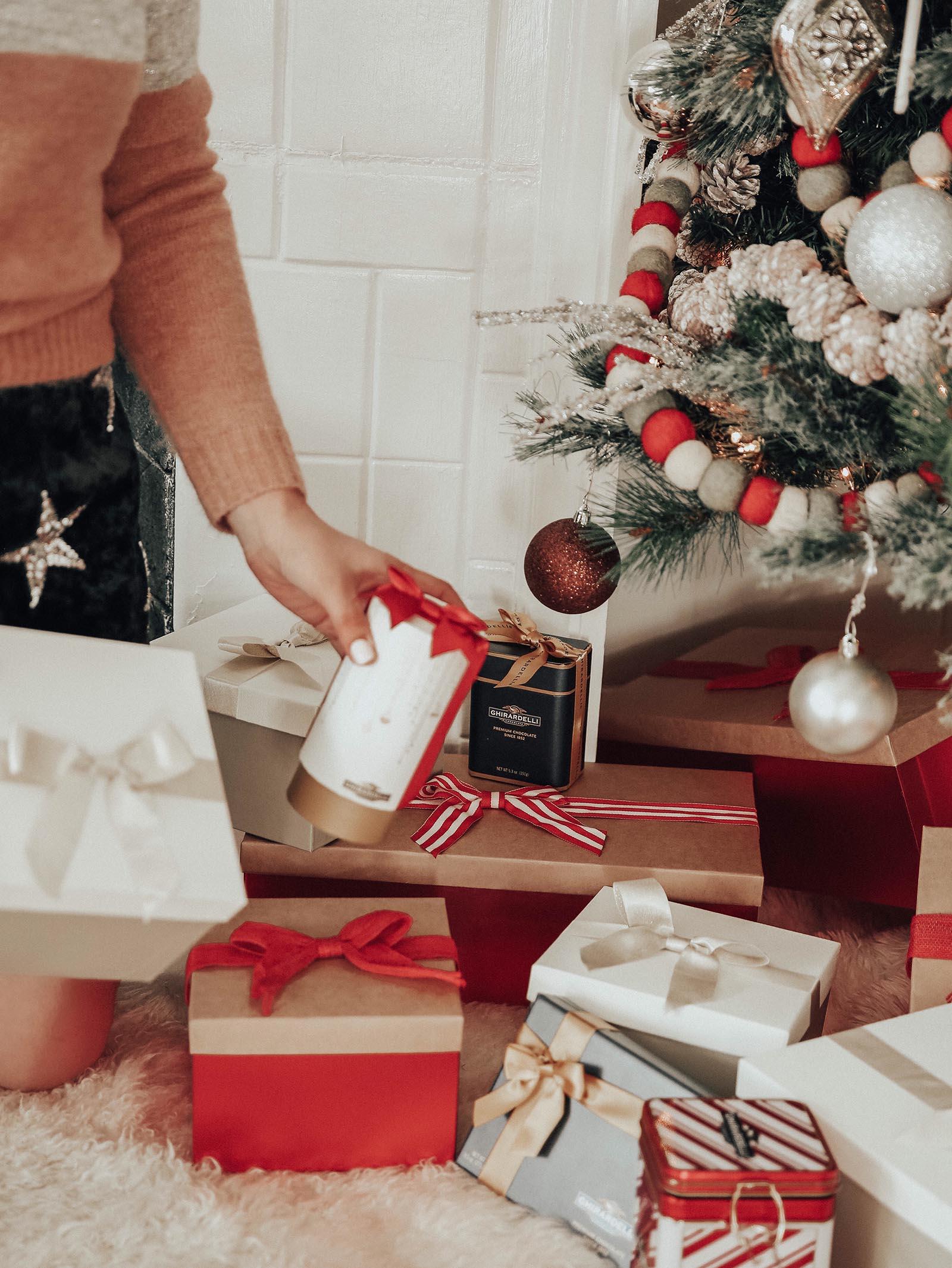 Holiday Treat Yo Self Gift Guide