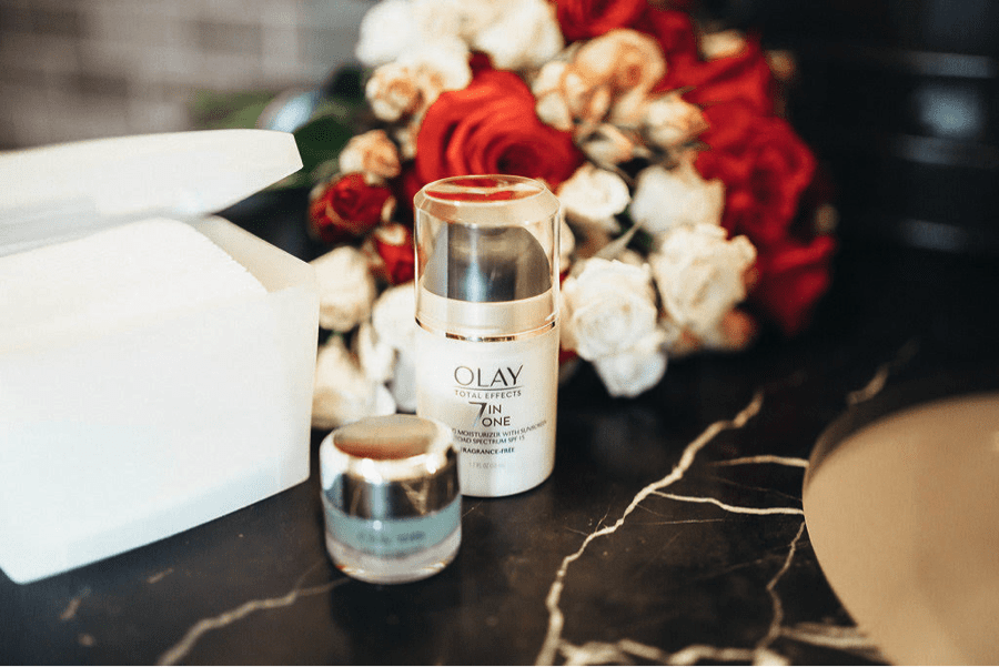 OLAY SKIN CARE 3 STEP RESET featured by top San Francisco beauty blog, Just Add Glam