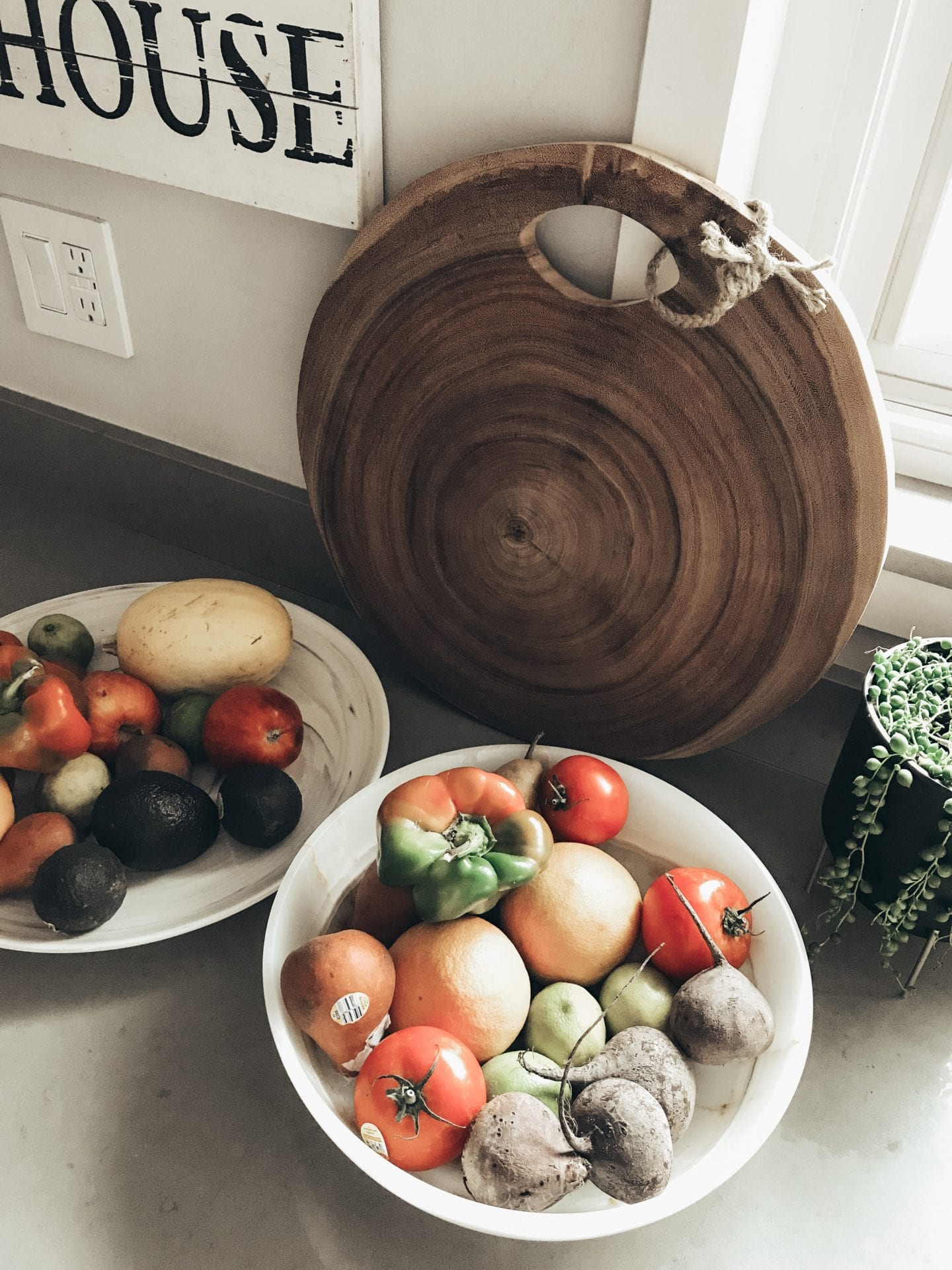 Holiday eating| Tips to get back on track after overindulging during the holidays  | Tips & Tricks| via justaddglam.com | How to Stop Overeating during the Holidays featured by top San Francisco life and style blog, Just Add Glam: image of vegetable bowls