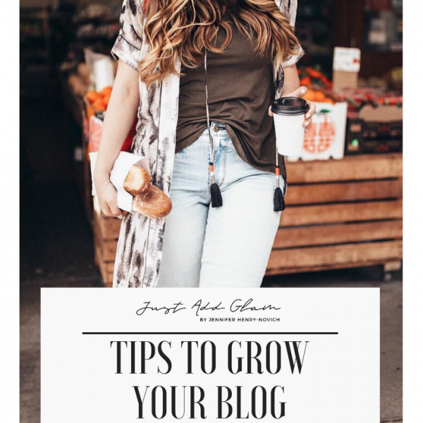The Ultimate Step By Step Guide For Learning How to Grow Your Blog