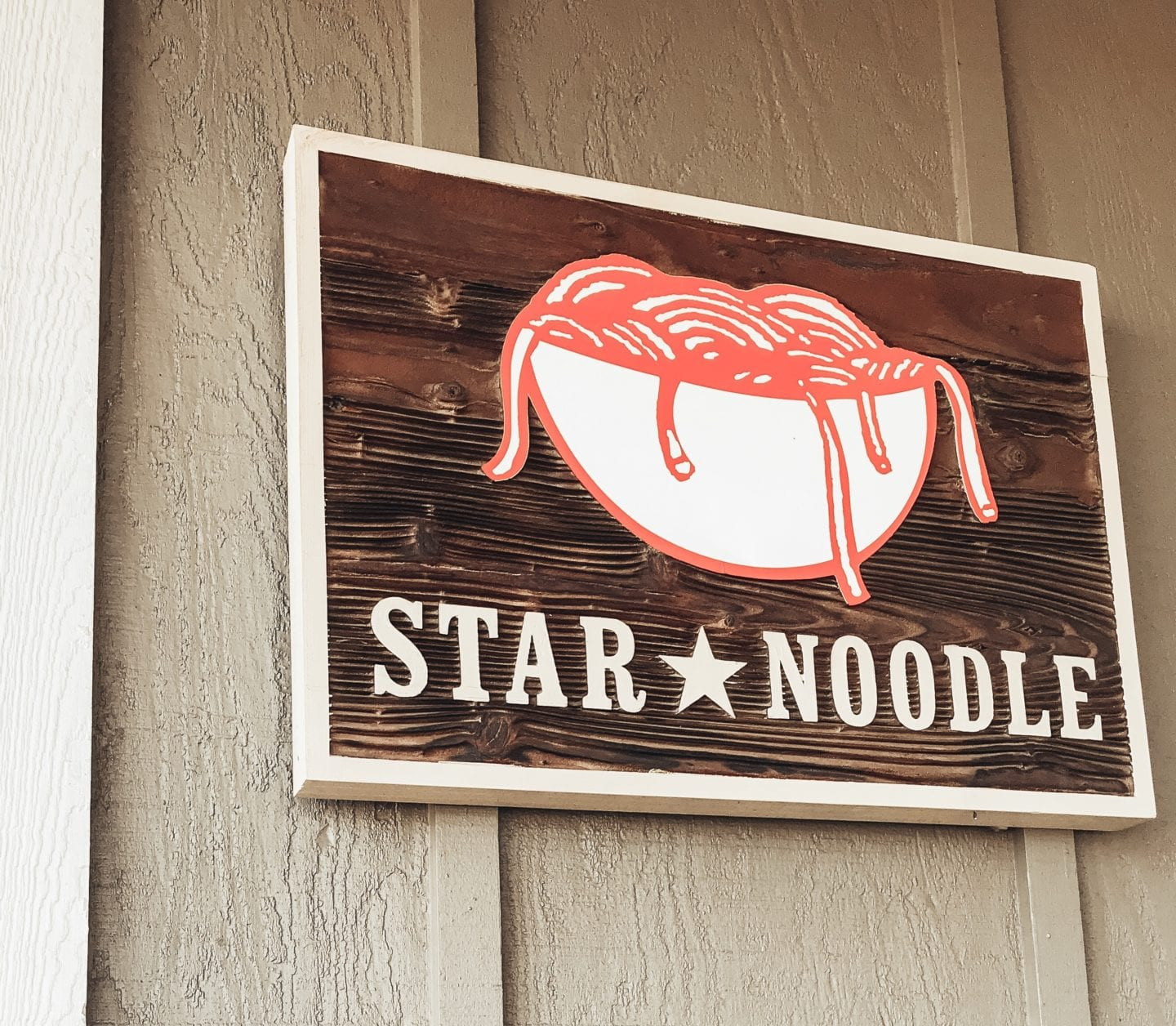   Top Things to Do in Maui featured by top San Francisco travel blog, Just Add Glam: eat at Star Noodle