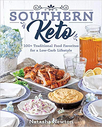 Best Keto Cookbooks: featured by top US lifestyle blog Just Add Glam