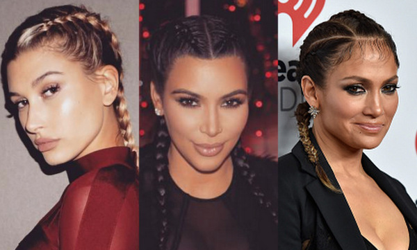 9 Easy Summer Hairstyles You CanRecreate Yourself I Summer Beauty I via justaddglam.com