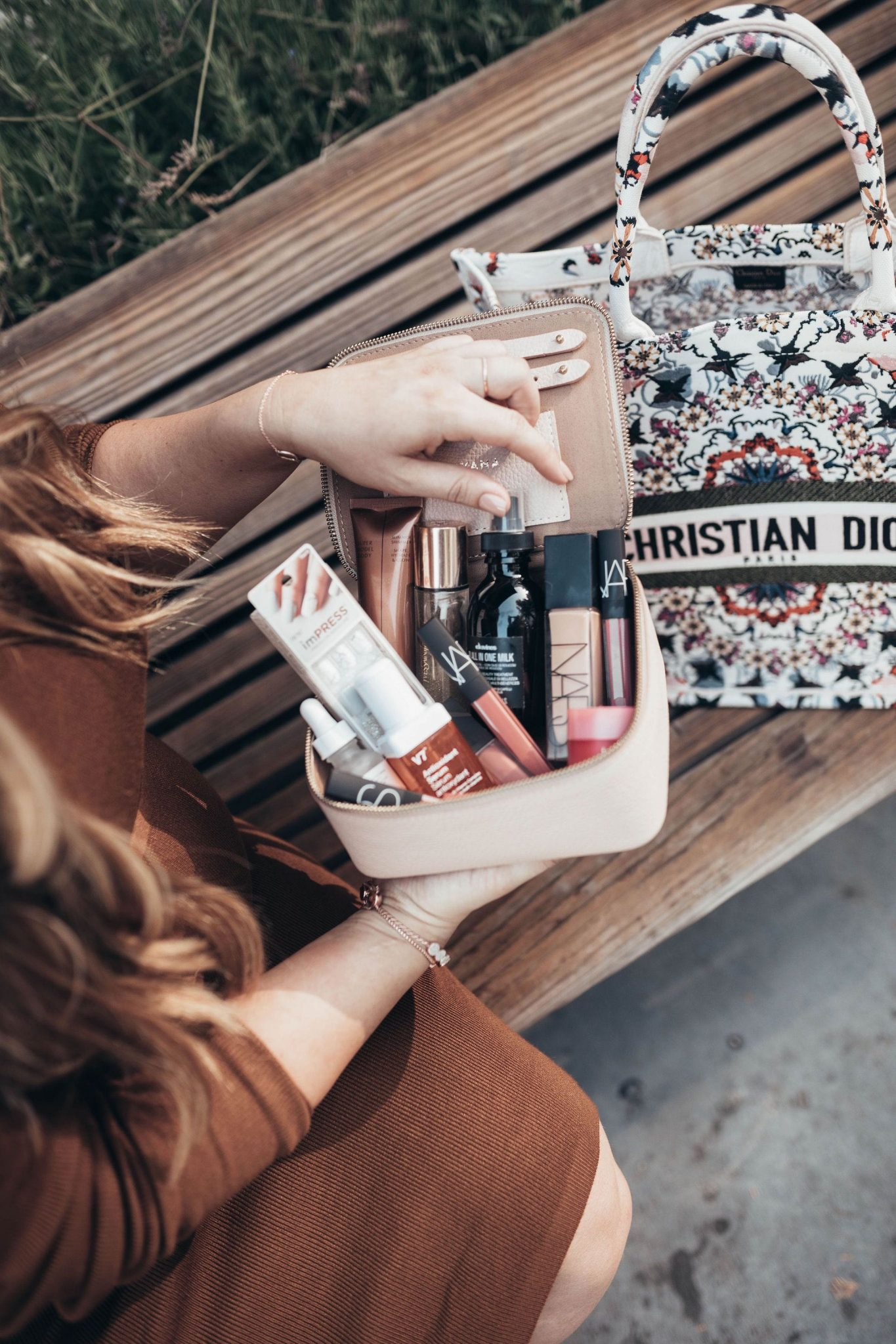 The Ultimate Walmart Fall Beauty Products Roundup
