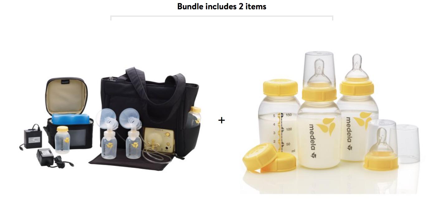Walmart Baby Favorites: Parent's Choice 20th Anniversary I baby essentials I new parent I via justaddglam.com