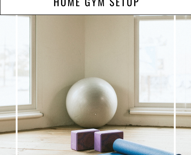 Home Workout Essentials To Create An Easy Gym Setup