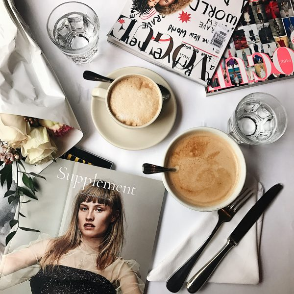 WHY I'M DITCHING MY STARBUCKS ADDICTION AND HOW YOU CAN TOO