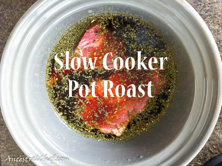 slow-cooker-asian-pot-roast-just-add-glam | HEALTHY KETO CROCKPOT RECIPES TO EASE YOU INTO THE NEW YEAR by popular San Francisco life and style blog, Just Add Glam: image of slow cooker Asian pot roast.